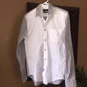Rag& Bone Men Shirt